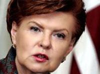 Латвия готова заключить с Россией соглашение об уходе за