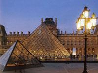 Арабские шейхи финансируют создание исламского крыла в Лувре