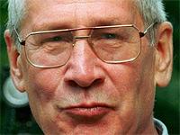 «Человек без лица» умер в годовщину падения Берлинской стены