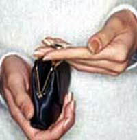 Жена потребовала денежной компенсации от любовницы мужа