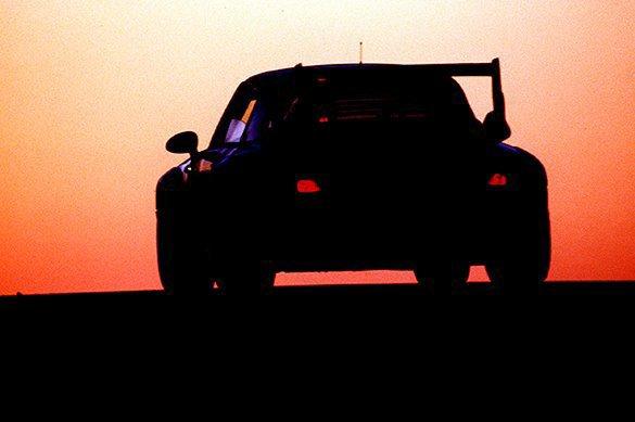 В Китае впервые пройдут гонки автомобилей с искусственным интеллектом