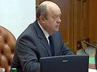 Фрадков принял отставку двух высокопоставленных таможенников