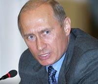 Путин описал желаемую политику преемника
