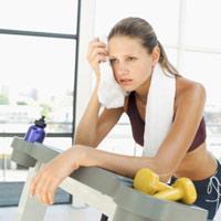 Вредные советы для бесполезного и опасного фитнеса
