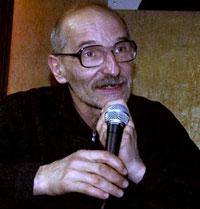 Петр Мамонов получил премию им. Высоцкого