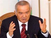 Каримов: Узбекистан вступил в ЕвразЭС из-за общей оценки