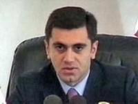 Министр обороны Грузии отправлен в отставку