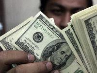 Дефицит бюджета США приблизился к триллиону