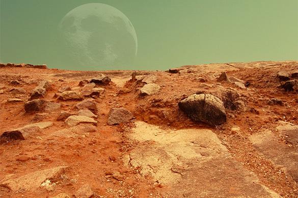 Отобрана первая тысяча колонизаторов Марса