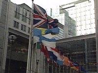 Главы МИД стран ЕС снизошли до заявления по карикатурам