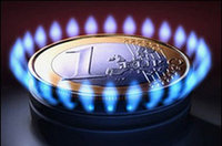 Украина ищет газовый кредит в Европе