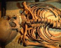 Сектанты отнимают у антропологов кости