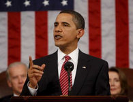 Обама представил план финансовой реформы