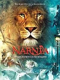 «Хроники Нарнии: Лев, Колдунья и Платяной шкаф»
