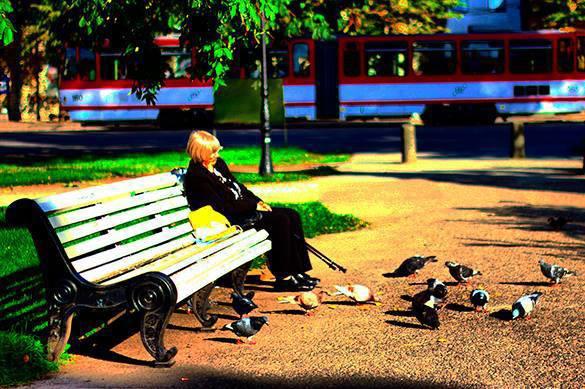 Одиночество опаснее курения - исследование