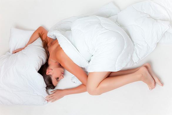 Ученые рассказали, почему нужно спать ночью и бодрствовать днем