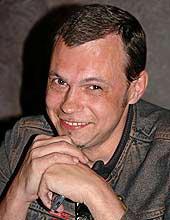 Владимир Левкин: Моя личная жизнь прет паровозом