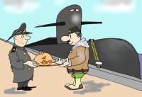 Подводницкие байки из Северодвинска: крейсерский посев…