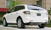 CX7 – новинка от Mazda