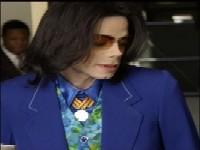 Майкл Джексон появился на публике и онемел