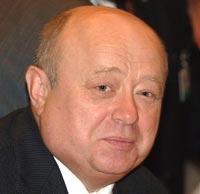 Фрадков считает перспективной разработку недр Намибии