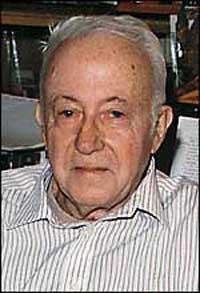 Историк Рой Медведев