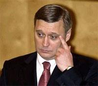 Смотрины Касьянова состоялись. Пока без успеха