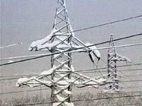 Снегопад «победил» энергосистему Сочи