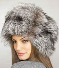 Как сохранить прическу под шапкой? Советы стилиста по зимней