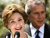 Буш разделил понятия