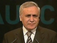 Президент Израиля может сменить уютный кабинет на нары