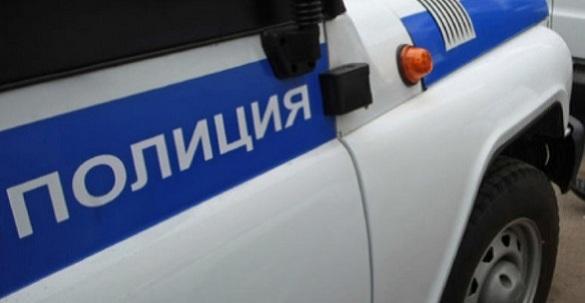 В центре Москвы неизвестный угрожает взорвать банк