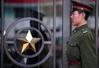 Китай не бросит Африку…