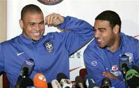 Милиция обещает сделать матч Россия - Бразилия свободным от
