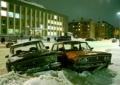 За полгода в Северодвинске зарегистрировано около 200 ДТП