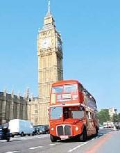 Автобусом по Европе — мечта любознательных спартанцев