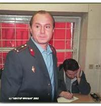Андрей Панин: Когда меня «убивают», получаю удовольствие