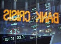 В Британии «банки-камикадзе» уничтожили государственные средства
