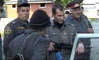 В Дагестане при обстреле машины погиб милиционер