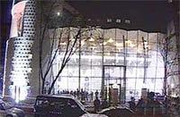 Напавший на прихожан синагоги москвич