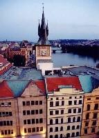 В музеи Праги влюбленных пустят бесплатно