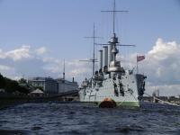 Военно-морской музей останется брендом Петербурга, а музеем?