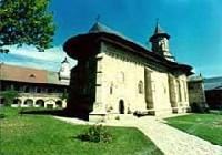 Монастыри Румынии отбивают клиентов у отелей