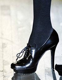 Обуваем ножки к осени: 7 модных хитов