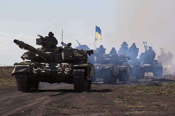 ДНР: Cиловики выпустили более 200 мин и снарядов за ночь