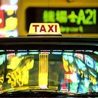 Таксистов Дубая обязали быть безотказными
