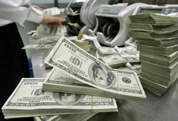 Эксперт: Украина не получит кредита МВФ, если не рассчитается с Россией