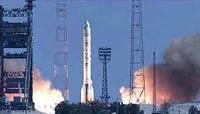 Испытания ракеты-носителя