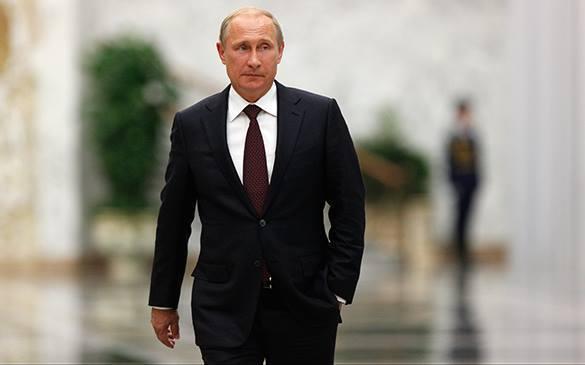 Генерал НАТО: Путин готовится к молниеносному захвату всей Восточной Европы