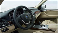 Обновленный BMW появится уже осенью